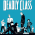 DEADLY CLASS Graphic Novels