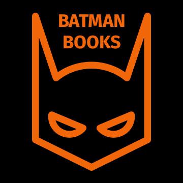Batman Graphic Novel Library
