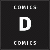 D comics
