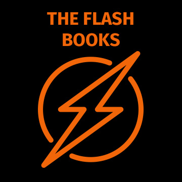 FLASH GRAPHIC NOVEL LIBRARY