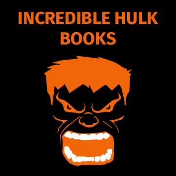 Hulk Graphic Novels Library