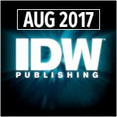 IDW AUGUST