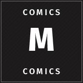 M comics