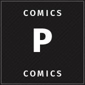P comics