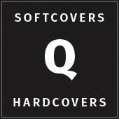 Q graphic novels