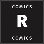 R comics