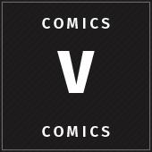 V comics