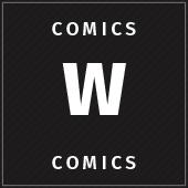 W comics