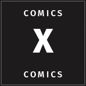 X comics