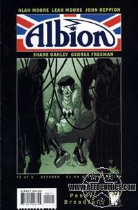 Albion Comics