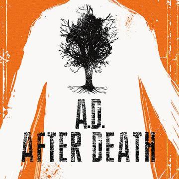AD After Death Comics