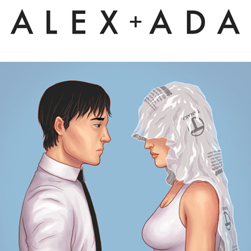 Alex + Ada Comics