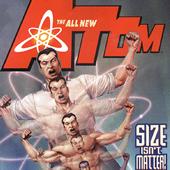 All New Atom Comics