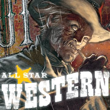 All Star Western Volume 2 Comics