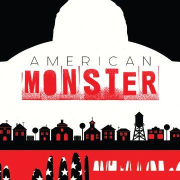 American Monster Comics