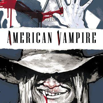 American Vampire Comics
