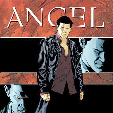 Angel Comics