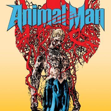 Animal Man Volume 2 Comics