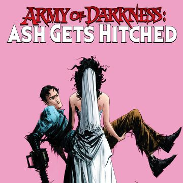 Army of Darkness Hitched Comics