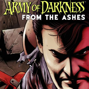 Army of Darkness Volume 2 Comics