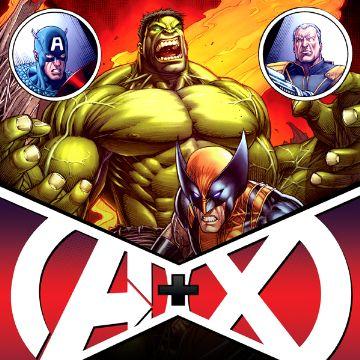 A Plus X Comics