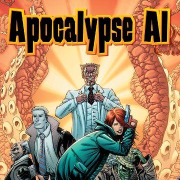 Apocalypse Al Comics