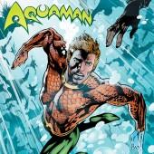 Aquaman Volume 4 Comics