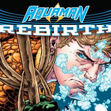Aquaman Volume 6 Comics
