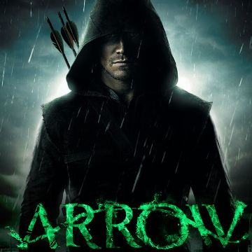Arrow Comics