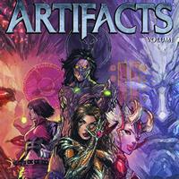 Artifacts Comics