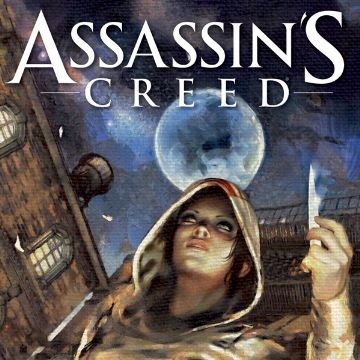 Assassins Creed Comics