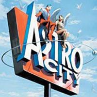 Astro City Comics