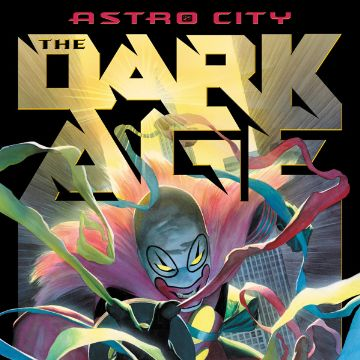 Astro City The Dark Age Comics