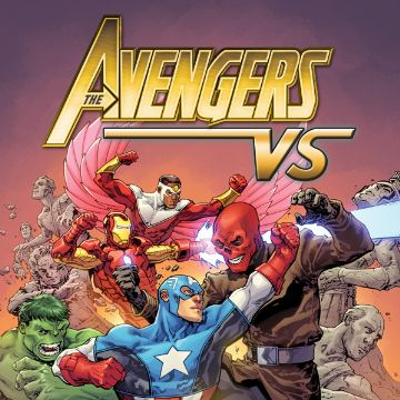 Avengers vs One Shot
