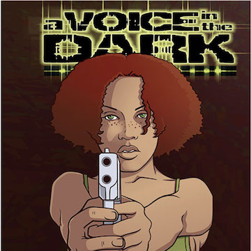 A Voice in the Dark Comics