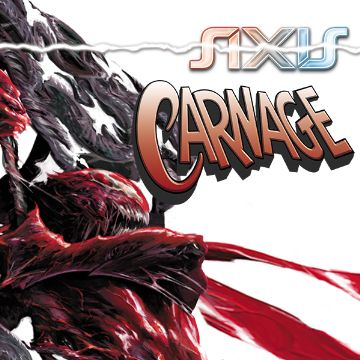 Axis Carnage Comics