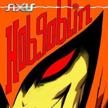 Axis Hobgoblin Comics