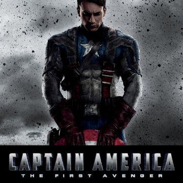 Captain America First Avenger Movie Comics