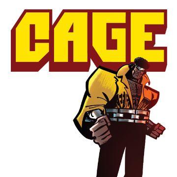 Cage Volume 3 Comics