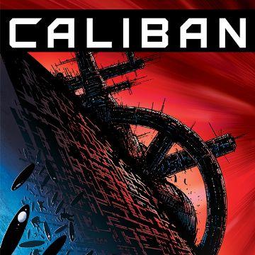Caliban Comics