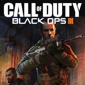 Call of Duty Comics