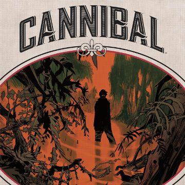 Cannibal Comics