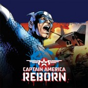 Captain America Reborn Comics