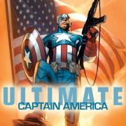 Ultimate Captain America Comics