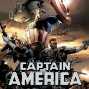 Captain America Volume 5 Comics