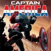 Captain America Volume 7 Comics
