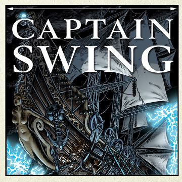 Captain Swing Comics