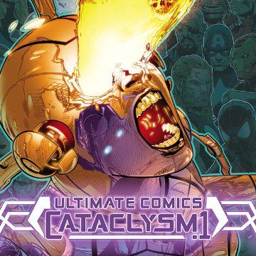 Cataclysm Comics