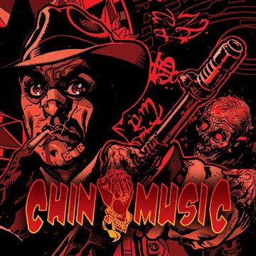 Chin Music Comics