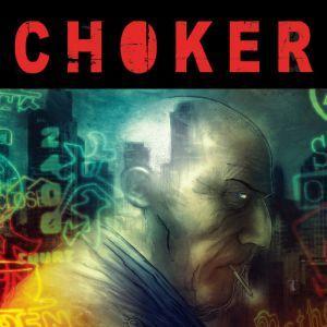 Choker Comics